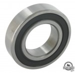Łożysko kulkowe 6205 2RS 52x25x15 mm do Honda HRD535 HRD536 HRH536