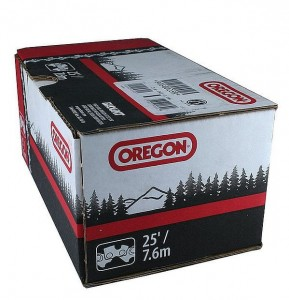 "Łańcuch tnący do pił 0.325"" 1,3 mm OREGON MultiCut 95 w rolce 25 ft"