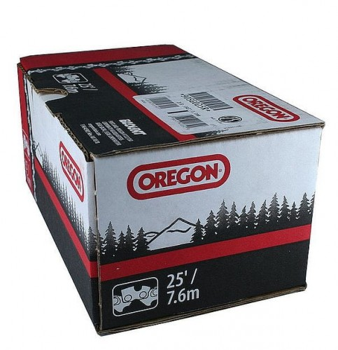 "Łańcuch tnący do pił 3/8"" 1,5 mm OREGON SUPER 70 w rolce 25 ft"